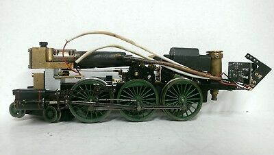 HORNBY LIVE STEAM 00 Gauge A3 Flying Scotsman Chassis for Spares or Repair