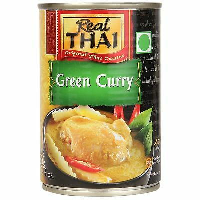 The Really Interesting Food Co | Thai Green Curry 400g