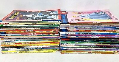 MIX LOT 10 Level 2 Step Into Reading I Can Read Ready Early Readers FREE SHIP