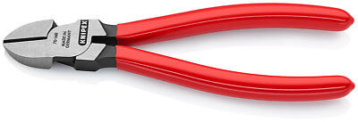 Knipex 70 01 160 Diagonal Side Cutters 160mm 55465