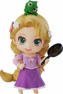 Good Smile Disney Tangled Rapunzel Nendoroid Action Figure Authentic USA Seller