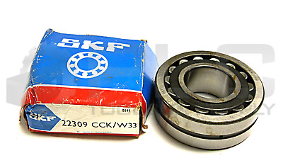 New Skf 22309Cck/w33 Roller Bearing