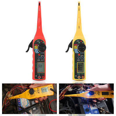 Automotive Circuit Tester Multimeter Lamp Car Repair Electrical Diagnostic Tool