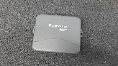 Raymarine Network Seatalk HS Switch