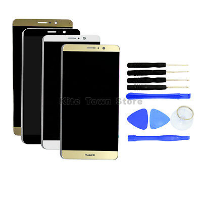 LCD Display Assembly Touch Screen Digitizer Glass+tools for HUAWEI MATE9 MATE 9