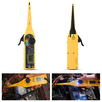 Multi-function Auto Circuit Tester Multimeter Diagnostic Electric Repair Tools