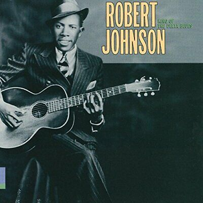 Johnson, Robert - King Of The Delta Blues - Johnson, Robert CD CYVG The Cheap
