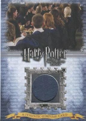 Harry Potter Half Blood Prince Ravenclaw Students Costume Card C11 HP #068/170