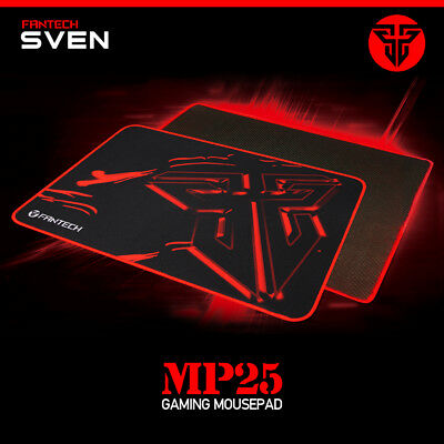 Fantech MP25 PRO GAMING mouse mat pad gamer anti-slip cloth pro gaming
