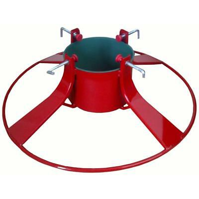 santas solution ultimate steel tree stand for live trees up to 12 ft tall - Christmas Tree Stands For Large Trees