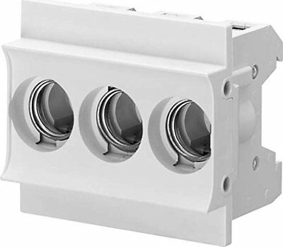 Siemens Neozed fuse block is EB Fuse Block D0263A 3Pin 5SG5730