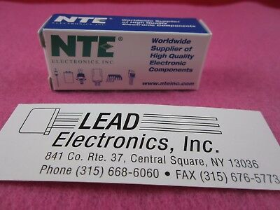 NTE Electronics R46-5D12-6 Series R46 General Purpose Relay SPDT Authorized Dist