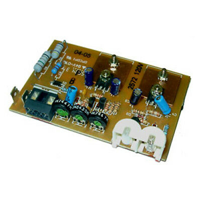 2572 ER - Electronic Control PC Board – Windsor Versamatic 86140290