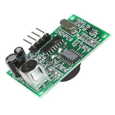Waterproof Non-contact Distance Ranging Ultrasonic Sensor Module Motion Detector