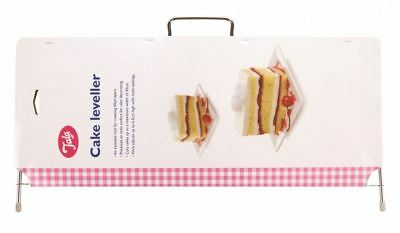 Tala Cake Leveller Cuts Cakes Up To 46.5cms