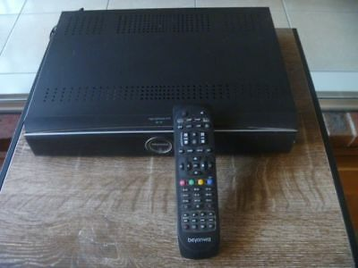 BEYONWIZ DP-P! High Deffinition PVR with remote