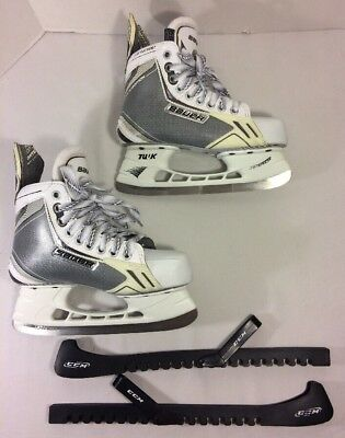 **BRAND NEW** Bauer Supreme One 9 Limited Edition Ice Hockey Skates Size 4.5 D
