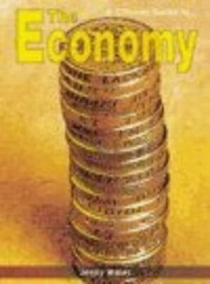 A Citizen's Guide to: The UK Economy Paperback by Wales, Jenny Paperback Book
