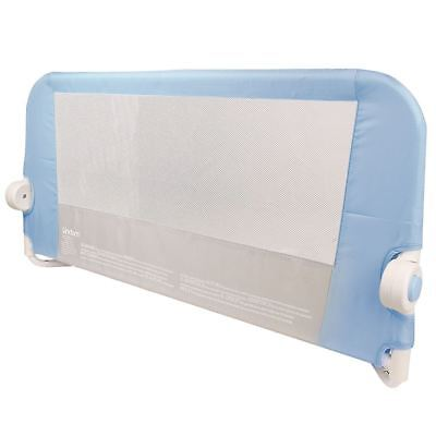 Lindam Easy Fit Bed Rail Blue