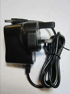 Black Replacement for EXVISION 0315 Model ADI050501000 AC/DC Adaptor 5V 1000mA