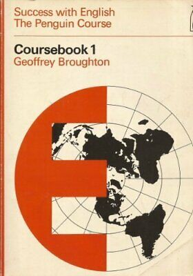 Success with English: Coursebook Stage 1 (Pe... by Broughton, Geoffrey Paperback