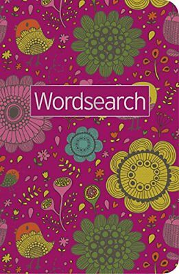 Wordsearch (Jotter 256pp) by Arcturus Publishing Book The Cheap Fast Free Post