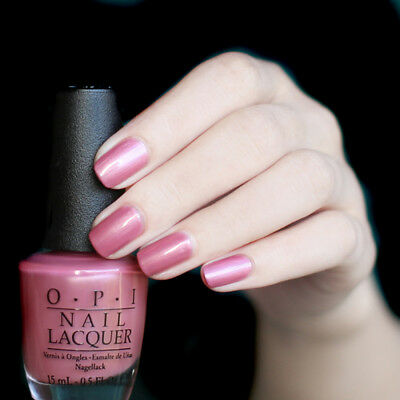 OPI NAIL POLISH - NL G01 Aphrodite\'s Pink Nightie - extra 20% off ...