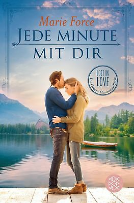 Marie Force - Jede Minute mit dir: Lost in Love – Die Green-Mountain-Serie - Ban