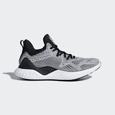 Women Adidas DB1118 Alphabounce Beyond Running shoes white black Sneakers 257759962