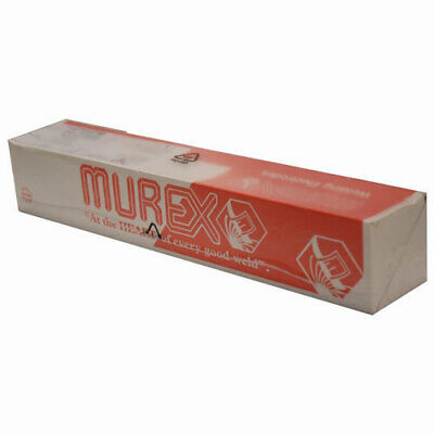 Murex Zodian Universal General Purpose Welding Rods 4mm