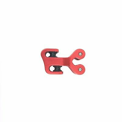 Archery Hunting Compound Bow Cable Slide String Splitter Plastic Target