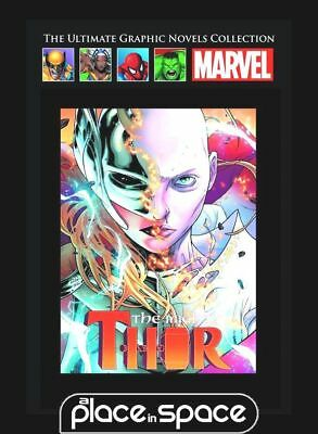 Marvel Graphic Novel Collection Vol 160 Mighty Thor Thunder In Her - Hardcover
