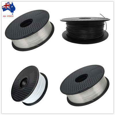 1.75mm PLA 3D Printer Filament with 1 kg Spool Dimensional Accuracy 0.05 mm AU