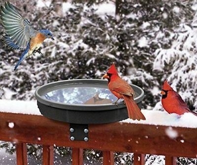 Songbird Essentials SE995 Songbird Spa Heated Birdbath