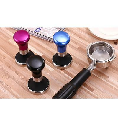 Stainless Steel Coffee Tamper Barista Espresso Tamper 58mm Coffee Bean Press