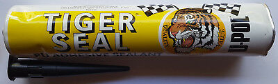 New Tiger Seal Polyurethane Adhesive Sealant 310ml - Expired 10/2017 2 Available