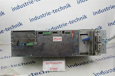 Rexroth Indramat hds04.2-w200n-hs12-01-fw Drive Control Unit