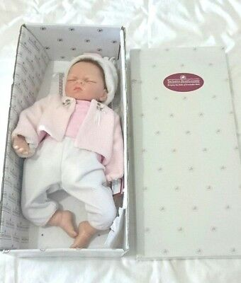 """""""Sweet Dreams Bella"""" Baby Doll by The Ashton Drake Galleries with box"""
