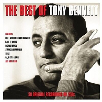 Tony Bennett - Best Of [New CD] UK - Import