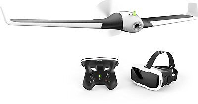 Parrot Disco FPV Drohne inkl. Sky-Controller 2 und FPV-Brille ! FullHD Video