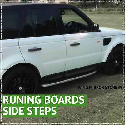 OE STYLE Running Boards, Side Steps for Range Rover Sport 2005-12