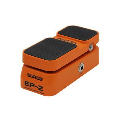 Valeton EP-2 Passive Volume Expression Guitar Effects Pedal 2 Performance