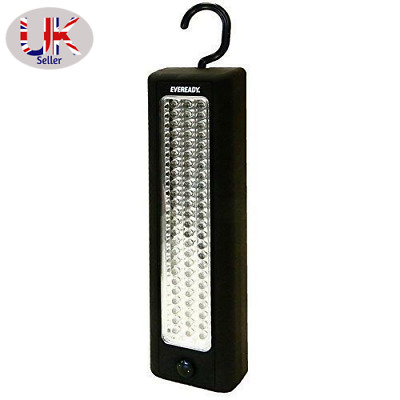 Eveready Cob Worklight Soft Touch Rubber Touch Feel Work Light