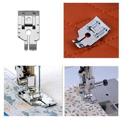 "Universal Metal Presser Foot 1/4"" Quilting Feet Household Sewing Machine Presser"
