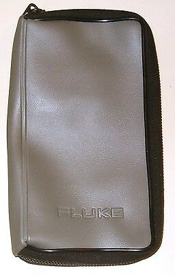 Fluke C71 Soft Vinyl Carrying Case for Small Meters, DMM's - New