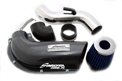 IT TOP COLD AIR INTAKE SIMOTA CARBON AERO FORM SM-PT-019 FORD MONDEO 94-00 2.0i