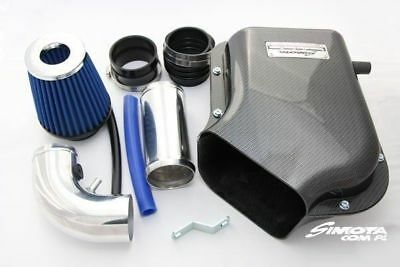IT TOP COLD AIR SIMOTA CARBON AERO FORM SM-PT-005 HONDA CR-V 04-07 2.0 (i-VTEC)