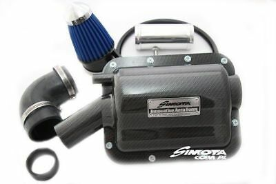It Top Cold Air Simota Carbon Aero Form Sm-Pt-032 Vw Lupo Polo 1.4 16V