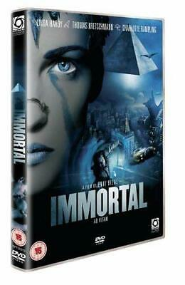 Immortal [DVD] [2004] - DVD  DIVG The Cheap Fast Free Post