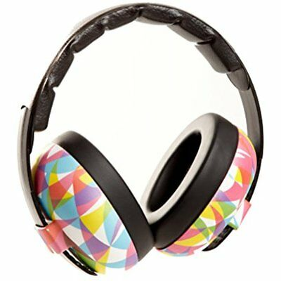 Baby Headphones Banz Earmuffs Infant Hearing Protection Ages 0-2+ Years THE BEST